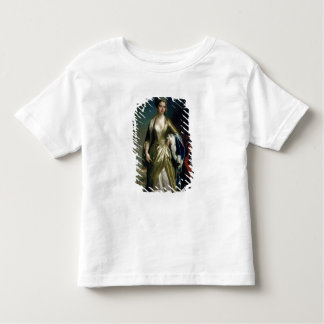 Lady Mary Wortley Montagu, c.1725 Toddler T-Shirt