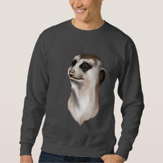 Lady Meerkat Shirts