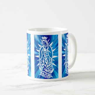 Lady of Guadalupe (Mother Mary) Coffee Mug