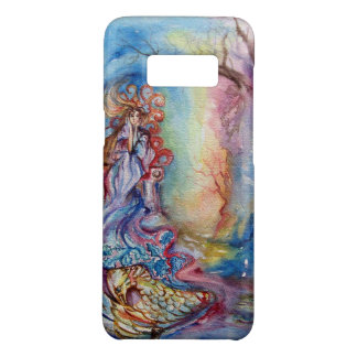 LADY OF LAKE  / Magic and Mystery Case-Mate Samsung Galaxy S8 Case