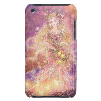 Lady of the Forest Fantasy Art iPod Touch Case