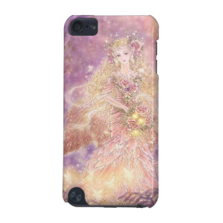 Lady of the Forest iPod Touch Case