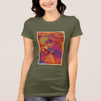 Lady of the Sun T-shirt