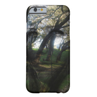 Lady of the Trees Barely There iPhone 6 Case