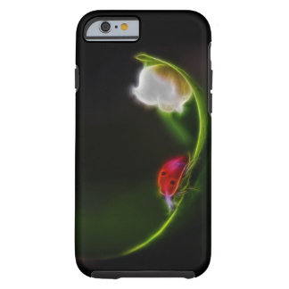 Lady of the Valley Tough iPhone 6 Case