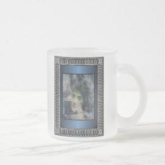 Lady of Winter Coffee Mug