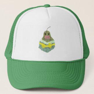 Lady Pear Baseball Cap