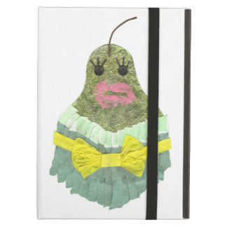 Lady Pear I-Pad Air Cover For iPad Air