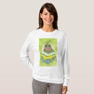 Lady Pear Women's Jumper T-Shirt