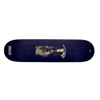 Lady Reaper 2 Skate Deck