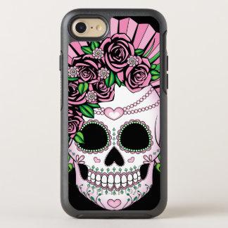 Lady Sugar Skull OtterBox Symmetry iPhone 8/7 Case