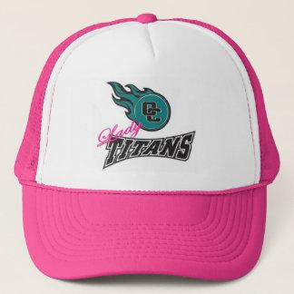 Lady Titans Trucker Hat