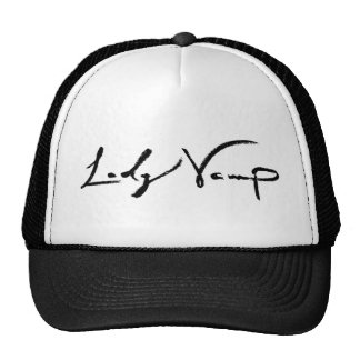 Lady Vamp Hats