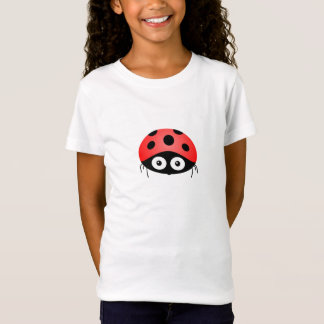 Ladybird and Butterfly T-Shirt