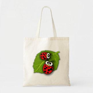 Ladybird Beetle Bag