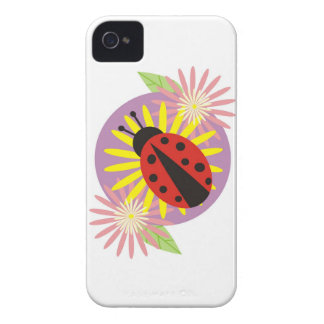 ladybird Case iPhone 4 Case-Mate Case