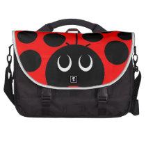 ladybird computer bag