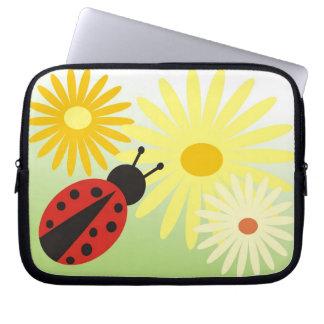 ladybird Electronics Bag Laptop Sleeve