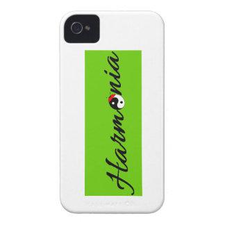 Ladybird Harmonized Zen iPhone 4 Cover
