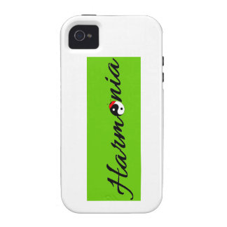 Ladybird Harmonized Zen Vibe iPhone 4 Covers