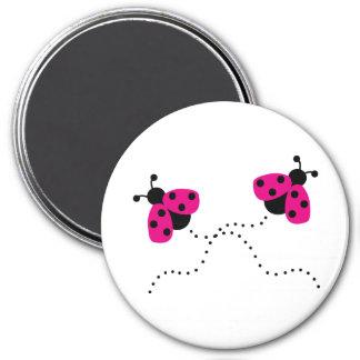 ladybird magnete