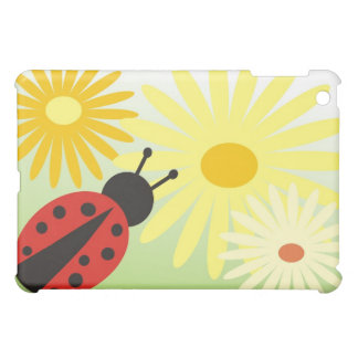 ladybird Speck Case Cover For The iPad Mini
