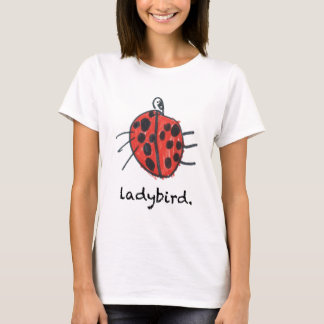 ladybird. tee. T-Shirt