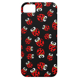 Ladybirds iPhone Case iPhone 5 Cover