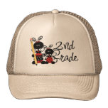 Ladybug 2nd Grade Tshirts and Gifts Trucker Hat