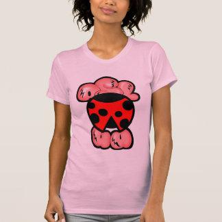 LadyBug ASL T-shirt