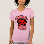 LadyBug ASL Tee Shirts