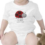 Ladybug Baby Shirts