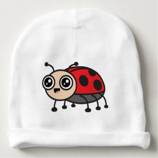 ladybug beenie baby beanie