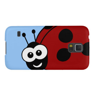 Ladybug Samsung Galaxy Nexus Covers