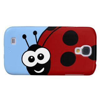 Ladybug Galaxy S4 Case