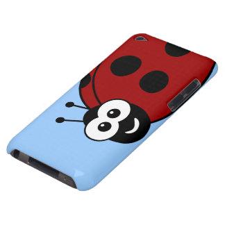 Ladybug Case-Mate iPod Touch Case
