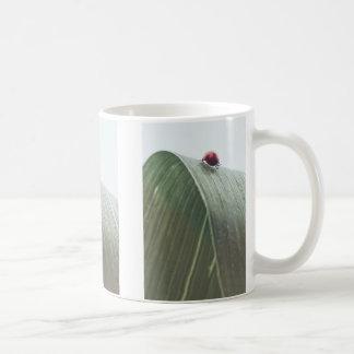 LadyBug Coffee Mug
