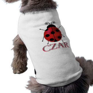 Ladybug Czar Shirt