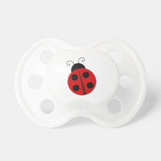 Ladybug Dummy