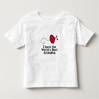 Ladybug Gma Kid T-shirt