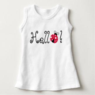 Ladybug - HELLO T Shirts