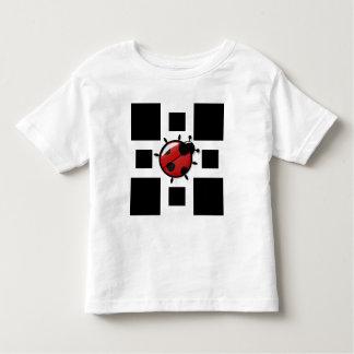 ladybug illustration toddler T-Shirt