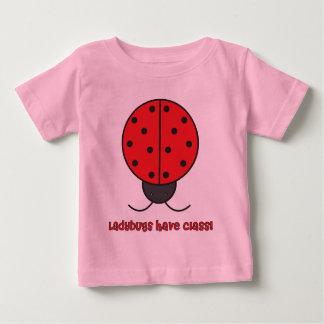 Ladybug Infant T-Shirt