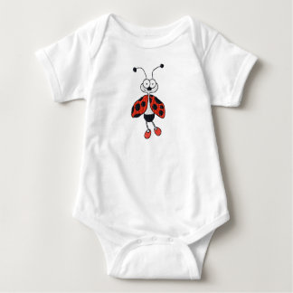 Ladybug Infant & Toddler Shirt