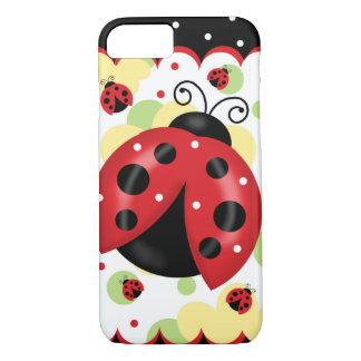 Ladybug iPhone 7 Barely There Case