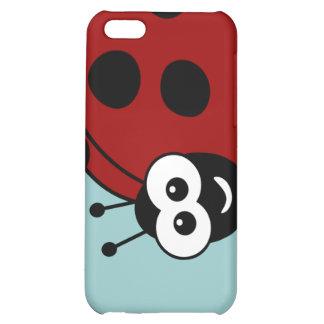 Ladybug iPhone 5C Cover