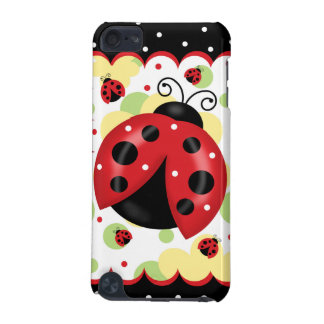 Ladybug iPod Touch 5G Barely There Case