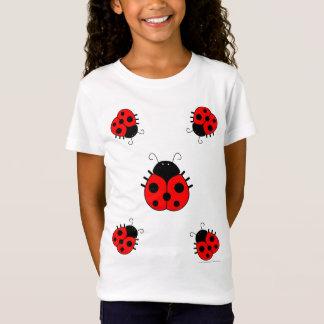 Ladybug Kids T-Shirt