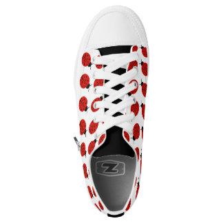 Ladybug Ladybug Low Tops