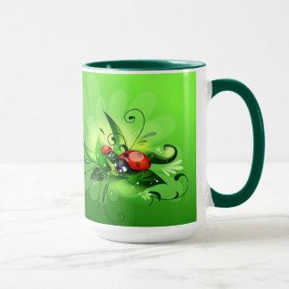 Ladybug Ladybug Mug